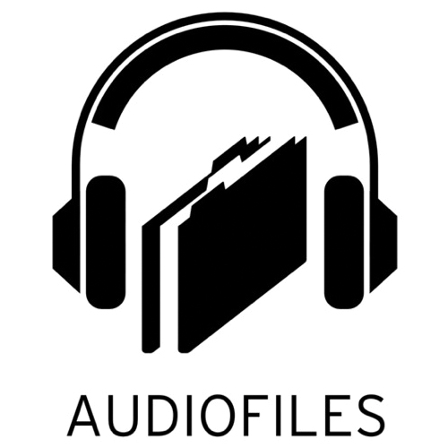 Audiofiles_logo